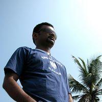 Kunal Chitre Travel Blogger