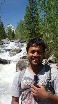 Harshit Sureka Travel Blogger
