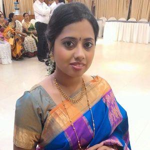 Dibyasree Guha Travel Blogger