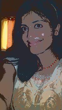 Shruti Kulkarni Travel Blogger