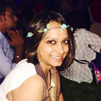 Ankita Kumar Travel Blogger