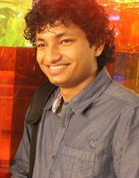 Akash Singhal Travel Blogger