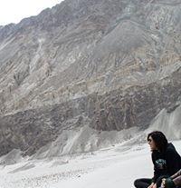 Neeti Kabra Travel Blogger