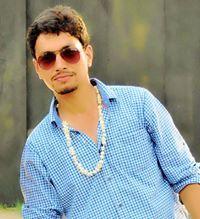 Nikhil Pant Travel Blogger