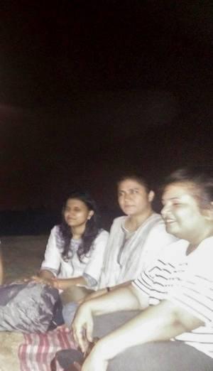 Amavasya Night Walk
