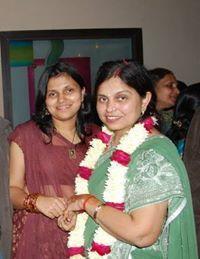 Aditi Aggarwal Travel Blogger