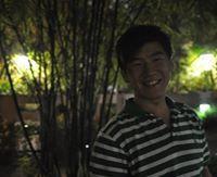 Hua Xiang Emmanuel Caleb Travel Blogger