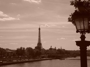 At the very beginning.. The Paris Chapter! the many firsts that started it all..