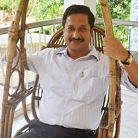 Manoj Parida Travel Blogger