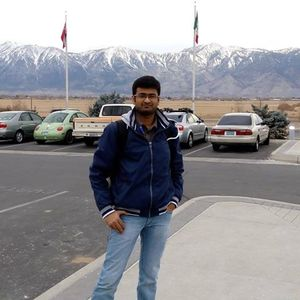 Suyash Maheshwari Travel Blogger