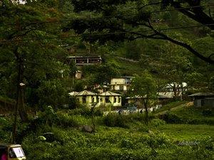 Shillong diary