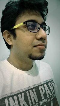 Shameek Datta Travel Blogger