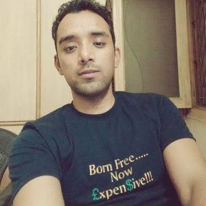Deepak Jina Travel Blogger