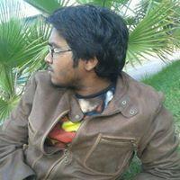 Yugesh Rajbhar Travel Blogger
