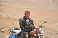 Swathi Pawar Travel Blogger