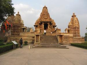 Amidst the mystery: Travel to Orchha and Khajuraho