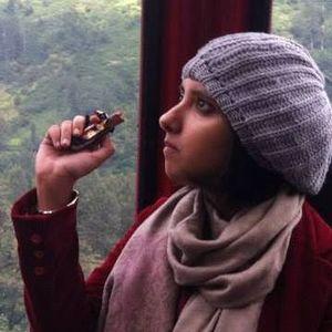 Hanisha Lalwani Travel Blogger