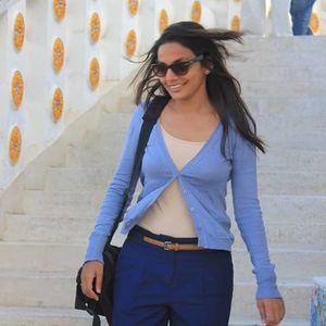 Shraddha Gala Shah Travel Blogger