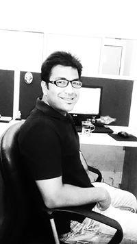 Rohit Pandey Travel Blogger