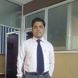 Nikhil Kumar Jain Travel Blogger