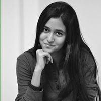 Sudisha Maitra Travel Blogger