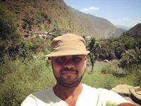 Nilesh Ukey Travel Blogger