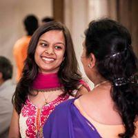 Shreya Chopra Travel Blogger