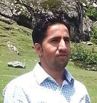 Dhanpat Saran Travel Blogger