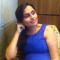 Divya Govindrajan Travel Blogger