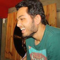 Malav Naik Travel Blogger