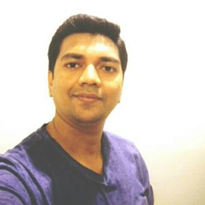 Mayank Jha Travel Blogger