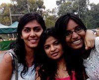 Shalini Rocx Travel Blogger