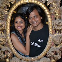 Aashish Agrawal Travel Blogger