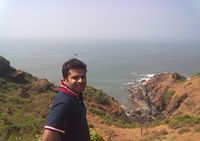 Sunil Ramavarapu Travel Blogger