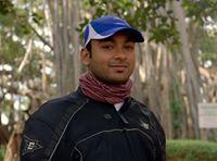 Appu Sajeev Travel Blogger