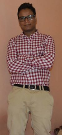 Jeewendra Kumar Travel Blogger