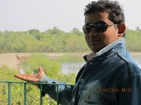 Swagata Sengupta Travel Blogger
