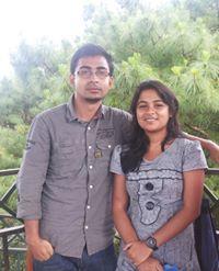 Souvik Chakraborty Travel Blogger