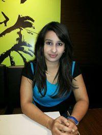 Neha Nadheria Travel Blogger