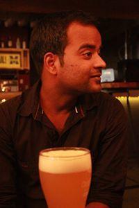 Joydeep Das Travel Blogger