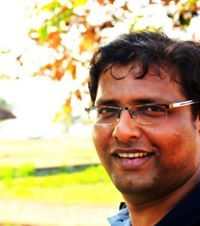 Sameer Singh Travel Blogger