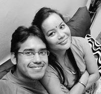 Vaishali Thapa Travel Blogger