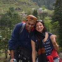 Rekha Thomas Travel Blogger