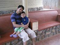 Ramkumar Sethurao Travel Blogger