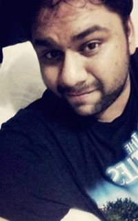 Pratik Saria Travel Blogger