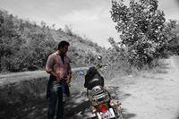Saharsh Atkekar Travel Blogger