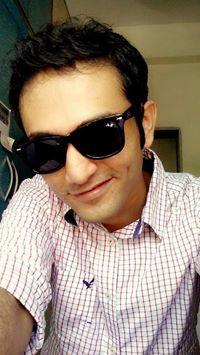 Hardik Thakkar Travel Blogger