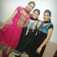 Deesha Singh Travel Blogger