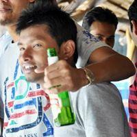 Koushik Roy Travel Blogger