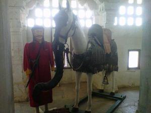 Udaipur 2012